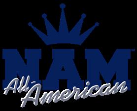 AA Blue Logo
